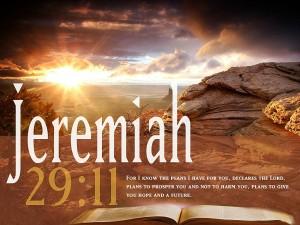 Jeremiah 29_11